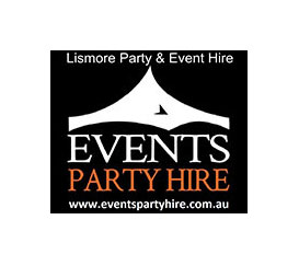 Events Party Hire Logo