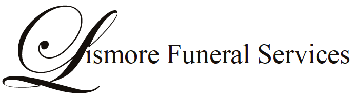 lismore funeral group logo